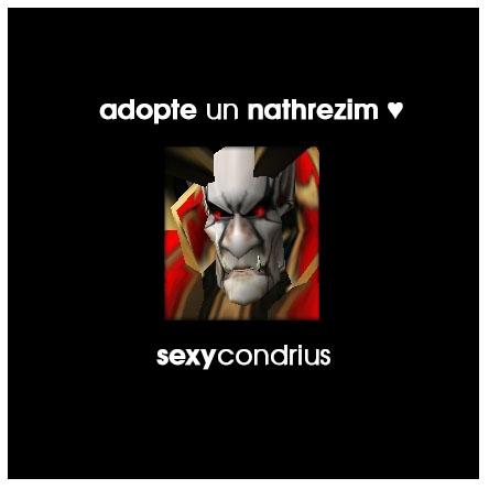 sexycondrius